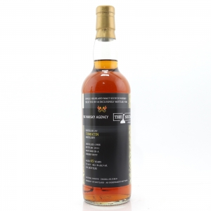 Tomatin 1966 Whisky Agency 45 Year Old / The Nectar