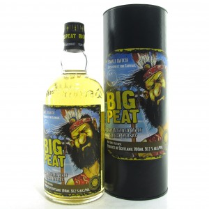 Big Peat Small Batch Taiwan Exclusive