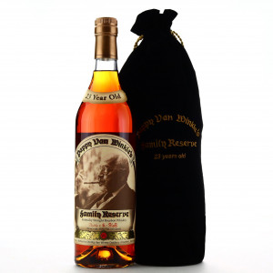 Pappy Van Winkle 23 Year Old Family Reserve 2013 / Stitzel-Weller
