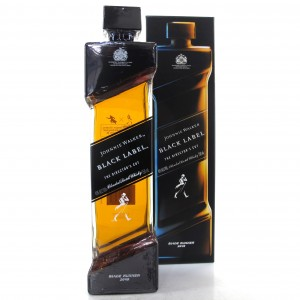 Johnnie Walker Black Label The Director's Cut 75cl / Blade Runner 2049 US Import