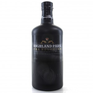 Highland Park The Dolphins / Royal Navy Exclusive
