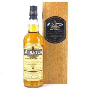 Midleton Very Rare 2010 Edition