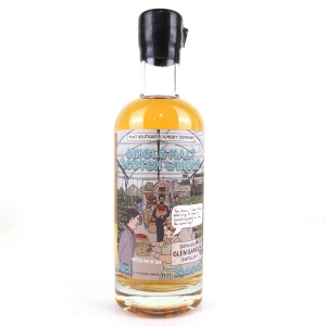 Glen Garioch That Boutique-y Whisky Company Batch #1