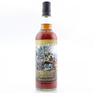 Girvan 1964 Whisky Agency 48 Year Old / TWE