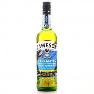 Jameson Caskmates Fourpure Brewing