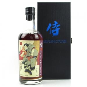 Karuizawa 1984 30 Year Old Single Cask #8354 / Samurai