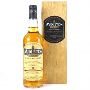 Midleton Very Rare 2014 Edition