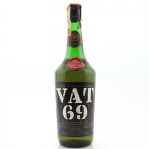 VAT 69 1960s