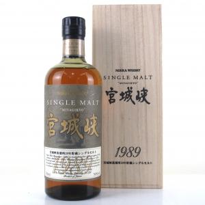 Miyagikyo 1989