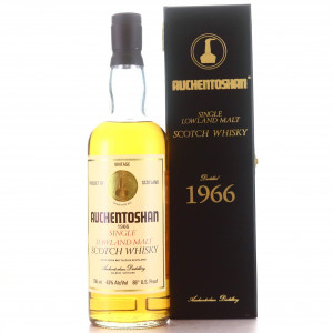 Auchentoshan 1966 75cl / US Import