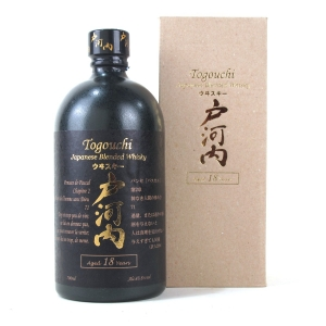Togouchi 18 Year Old Japanese Blend