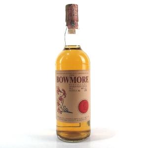 Bowmore 1979 Duthie / Samaroli Import
