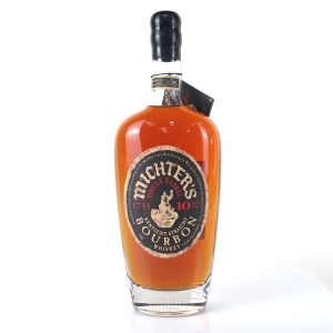 Michter's 10 Year Old Single Barrel Bourbon