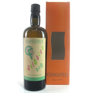 Samaroli Caribbean Rum 2016