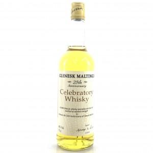 Glen Esk 1969 / Glenesk Maltings 25th Anniversary