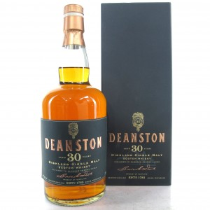 Deanston 30 Year Old 75cl / US Import