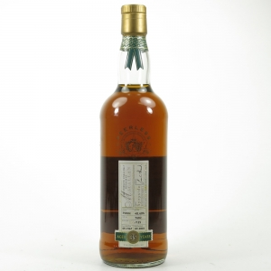 Macallan 1967 Duncan Taylor 35 Year Old 75cl / US Import Front
