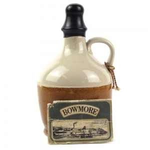 Bowmore 1955 Ceramic Decanter
