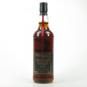 Macallan 1973 Speymalt 33 Year Old US Import 75cl