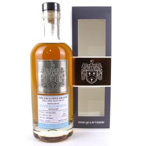 Invergordon 1993 Creative Whisky Co 24 Year Old