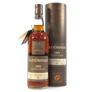 Glendronach 1995 Single Cask 19 Year Old #4028