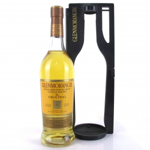 Glenmorangie 10 Year Old / Including Display Stand