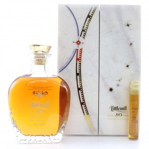 Littlemill 1977 Celestial Edition 40 Year Old / Including 5cl