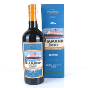 Diamond 2003 Transcontinental Rum Line / LMDW