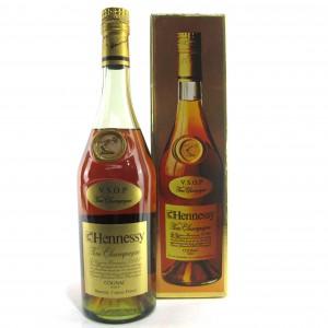 Hennessy VSOP Cognac Circa 1970s