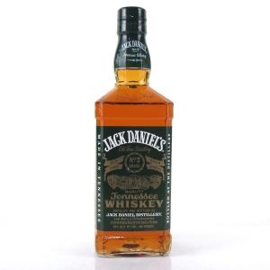 Jack Daniel's Green Label