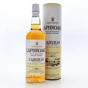 Laphroaig Cairdeas Fino Cask / Feis Ile 2018