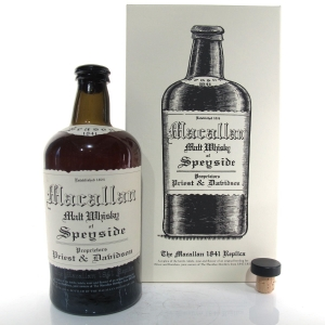 Macallan 1841 Replica