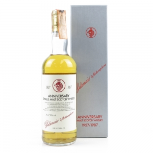 Glen Garioch 1975 Samaroli for Duthie / 30th Anniversary