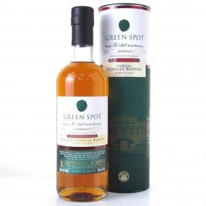 Green Spot Bordeaux Wine Cask Finish 75cl / US Import