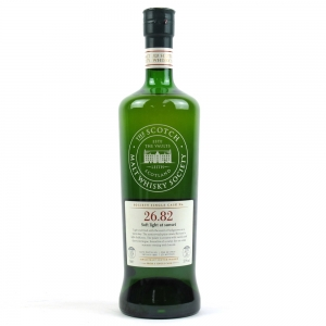 Clynelish 1995 SMWS 15 Year Old 26.82