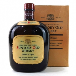 Suntory Old Whisky 75cl