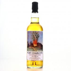 Port Charlotte 15 Year Old Chorlton Whisky