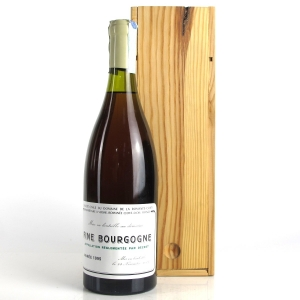 Domaine De La Romanee-Conti 1995 Fine Bourgogne Brandy