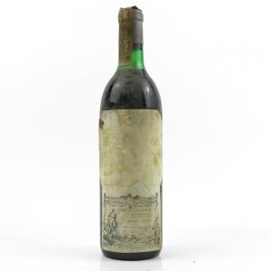 Marques de Ricasal 1971 Rioja Crianza