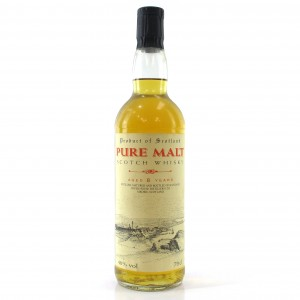 Inver House 8 Year Old Pure Malt