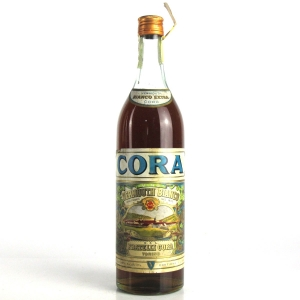 Cora Vermouth Bianco 1 Litre 1960s