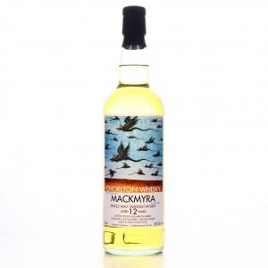 Mackmyra 12 Year Old Chorlton Whisky