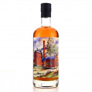 High Coast Sansibar / Finest Whisky Berlin