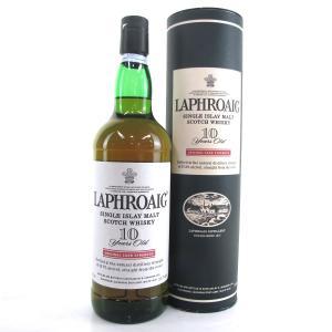 Laphroaig 10 Year Old Original Cask Strength 55.7% 75cl / US Import