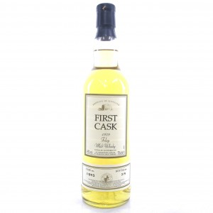 Bunnahabhain 1979 First Cask 25 Year Old