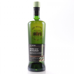 Laphroaig 1995 SMWS 23 Year Old 29.255