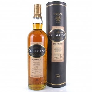 Glengoyne 12 Year Old Cask Strength