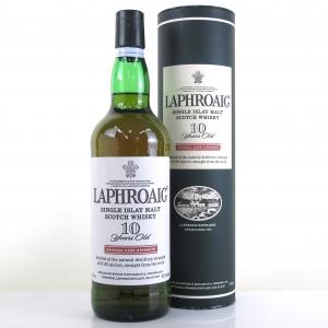 Laphroaig 10 Year Old Original Cask Strength / 57.3%