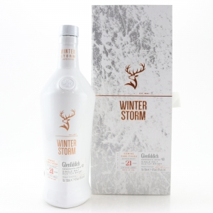 Glenfiddich 21 Year Old Experimental Series #3 Winter Storm / Batch II