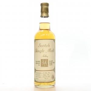 Ardbeg 1974 Scotch Single Malt Circle Cask #4377